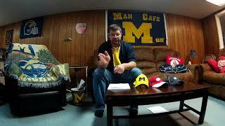 Michigan Football vs. Rutgers Preview
