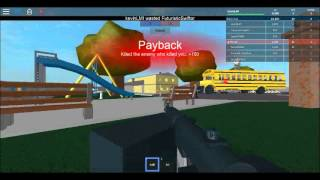 ROBLOX CALL OF DUTY PART 2