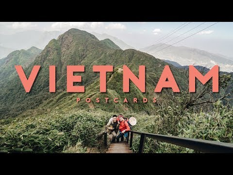 Postcards From Vietnam - A Visual Guide   The Travel Intern