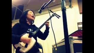 ten ten: HOKKAI BON UTA 北海盆唄