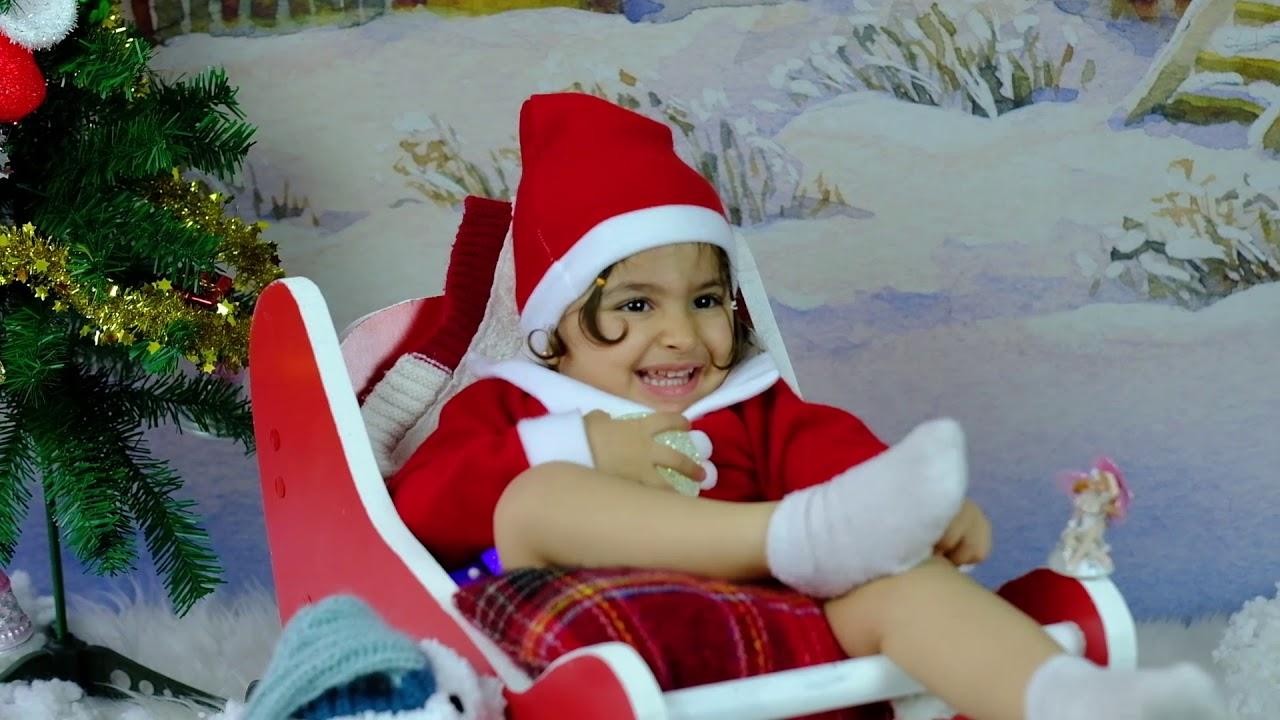 Jingle Bells Songs for Children - YouTube