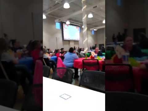 Stocking Elementary School Attendance Celebration @Crossroads Bible Church