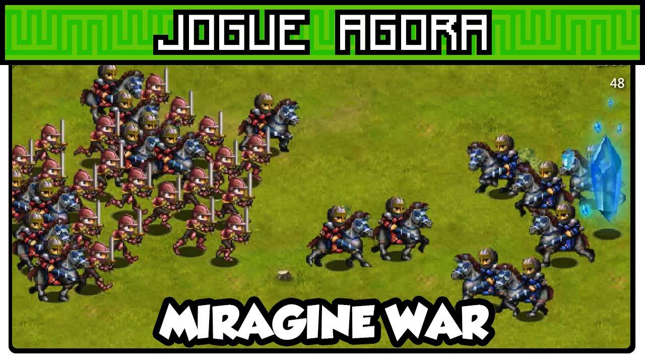 meragine war