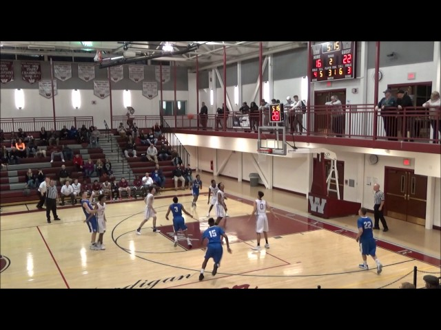 Game Highlights Boys Varsity LaSalle vs Watervliet