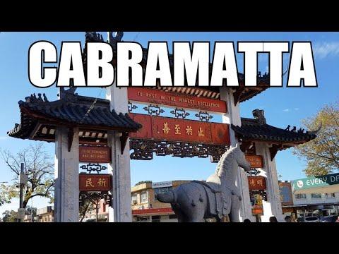Cabramatta Town Centre - Shopping & Eating At Cabramatta Sydney