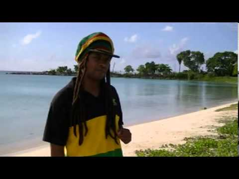 GetANewDay - Rocks JAMAICA | Need Motivation | Energy | Positive Thinking