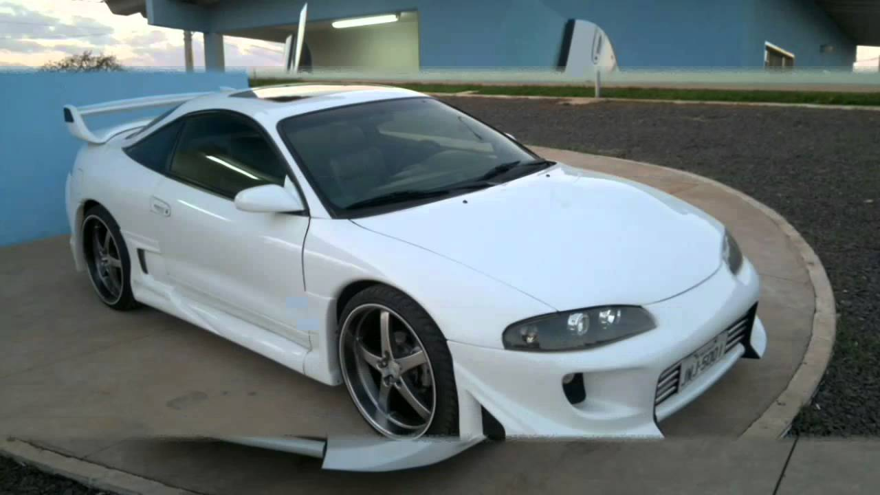 Maxresdefault on 1996 mitsubishi eclipse