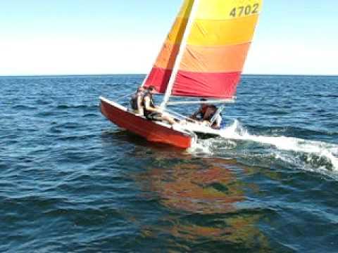 Prindle 16 Sails