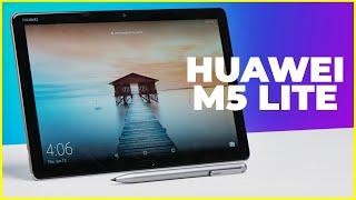 A NEW iPad Killer?? - Huawei Mediapad M5 Lite
