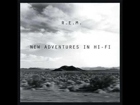 Download R.E.M. feat. Patti Smith - E-Bow The Letter