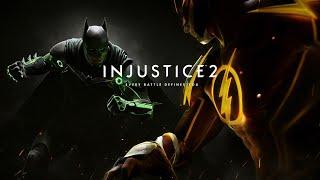 Injustice 2 Episode 6: Sub Zero, Hellboy And TMNT
