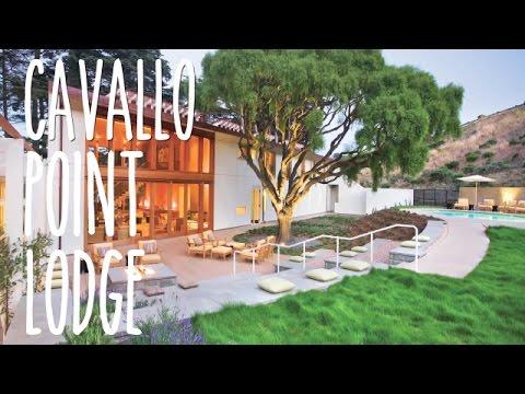 Sausalito's Most Beautiful Eco-Friendly Lodge