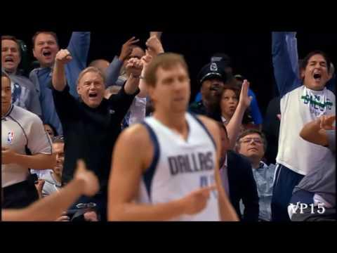 Dirk Nowitzki mix - 2016-2017 Season Highlights - Dallas Mavericks
