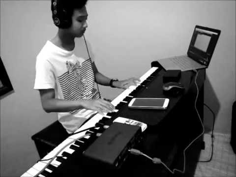 Raisa - LDR Piano Cover