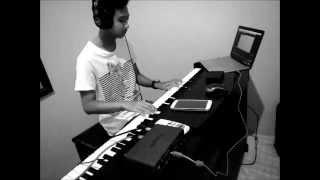 Raisa - LDR Piano Cover