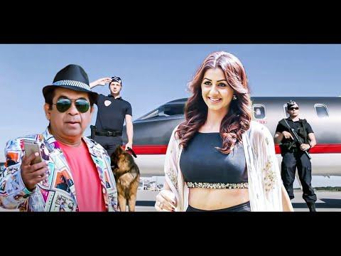 2021 New Released Hindi Dubbed Movie | Blockbuster South Movie | Sunil, Nikki, Dimple, Brahmanandam
