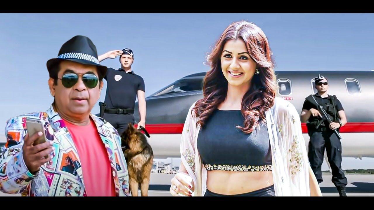 Download Targert Killing | Hindi Dubbed Movie | Blockbuster South Movie | Sunil, Nikki, Dimple, Brahmanandam