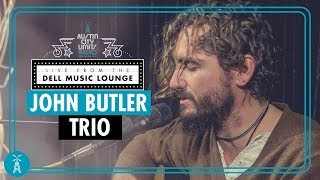 John Butler Trio [LIVE from the Dell Music Lounge] | Austin City Limits Radio