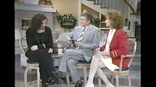 The Path of Thorns [Regis & Kathie Lee