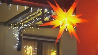 16-jähriger lässt Stromleitung glühen - Weihnachtshaus Kieselbach