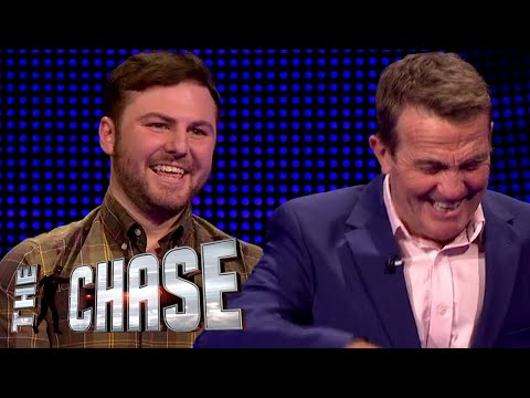 The Chase | Daniel Has an Unexpected Way to Spend His Potential Winnings