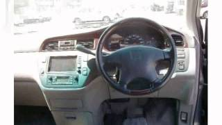 [lilolarada] 2002 Honda Lagreat Walkaround