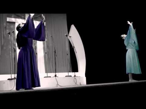 Praise You In This Storm || Praise Choreography / Dance | HD 1080p