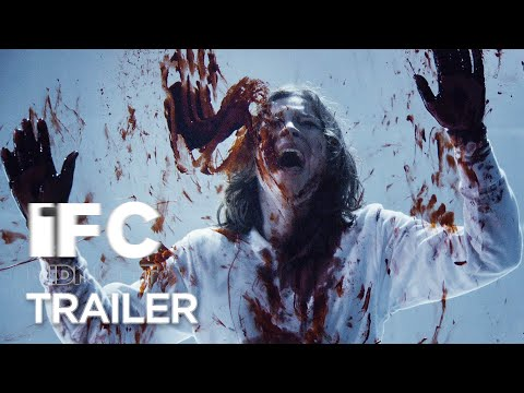 Trailer do filme #Horror
