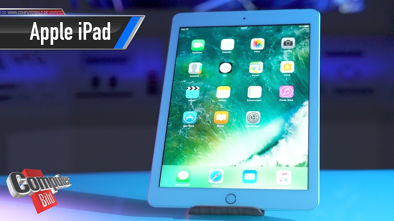 apple ipad 128gb wifi spacegrau 2017 ab 398 80 preisvergleich bei. Black Bedroom Furniture Sets. Home Design Ideas