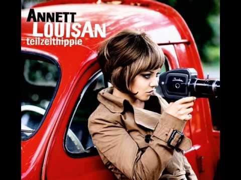 Annett Louisan  - Die Siezgelegenheit
