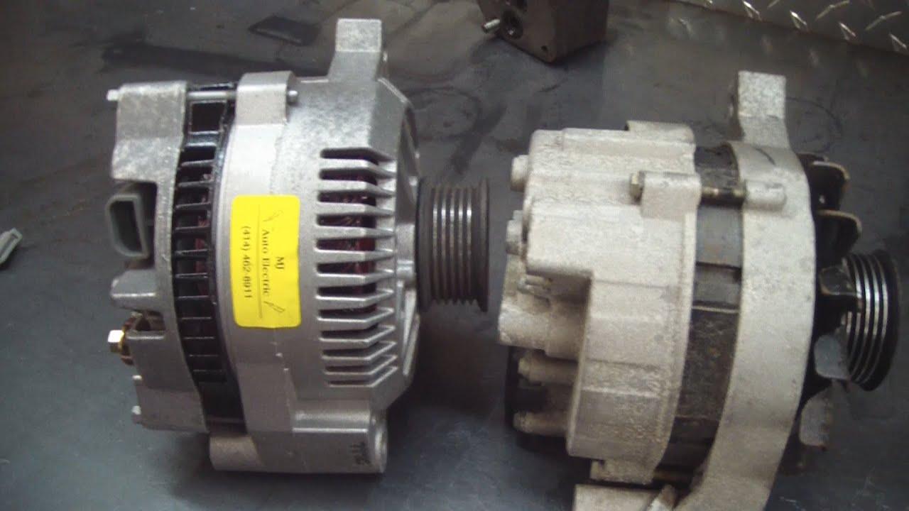 maxresdefault 1986 f250 alternator wiring diagram