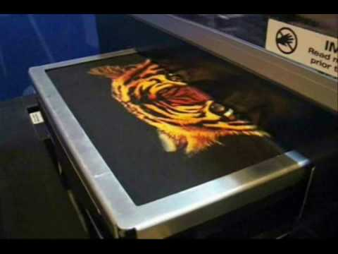 6776a3f1 Custom Direct To Garment T-shirt Printing Online Service - YouTube