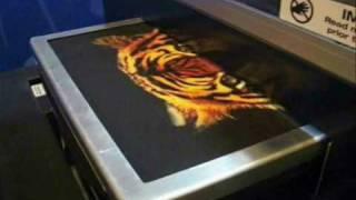 Custom Direct To Garment T-shirt Printing Online Service