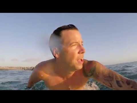 #SPSadNoMore Surf and Swim