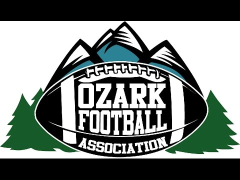 Ozark Football Association & Ultimate Auto Group Regional Finals
