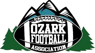 Ozark Football Association & Ultimate Auto Group Regional Finals