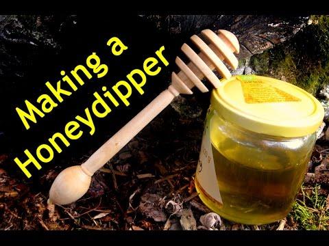 Honey Dipper палочка для меда