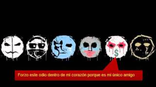 Hollywood Undead- Sell Your Soul (Subtitulado Español)