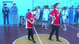 Волейбол девочки Урзуф и Мангуш 2