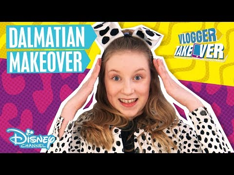 coco's-world-|-101-dalmatian-street-makeover-🐶-|-disney-channel-uk