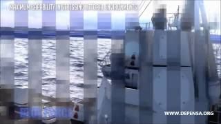 Philippine Navy Air and Missile Defense Radar Together with Lockheed Martin Agreement 2013 2020 goal