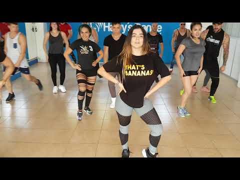 Una Lady como tu by Manuel Turizo mix coreografía bonita