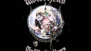 Motörhead  - I Know What You Need [HD]