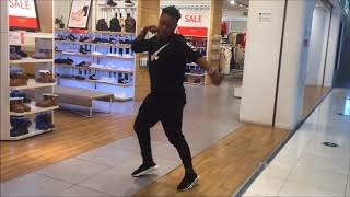 Olamide - Science Student (OFFICIAL DANCEVIDEO 2018)