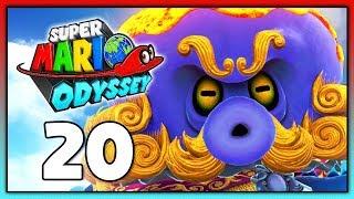 Super Mario Odyssey - Episode 20 thumbnail