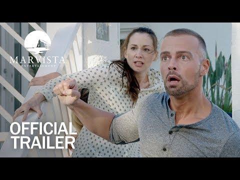 Girl Followed - Official Trailer - MarVista Entertainment