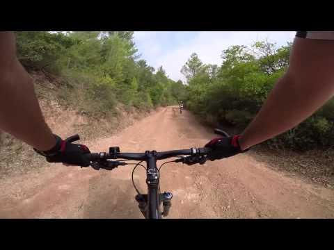 Btt Arrábida Mountain bike 26/07/2014