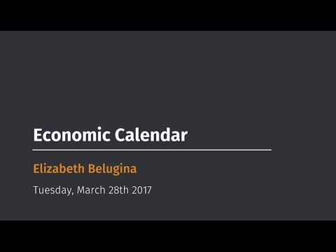 Economic Calendar: What to focus in the next days