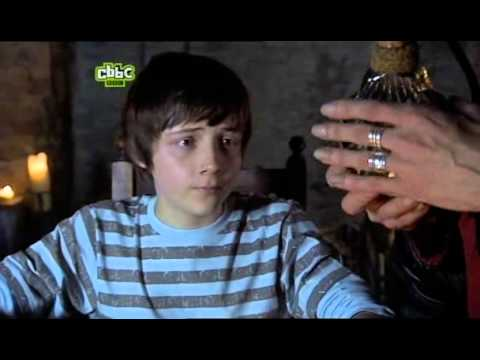 Young Dracula season 2 episode 08 Love Bites