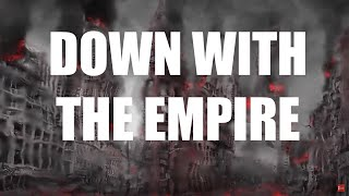 Khorne's Marines; The Battle Hymn of Chaos Space Marines (Down by the River) - Songs of the CVLT